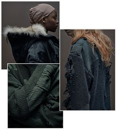 Kanye West x Adidas, collection Yeezy Season 1, les pieces a acheter 12