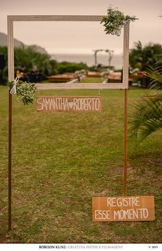Casamento na Fazenda Verde By Neco na Praia do Rosa - Santa Catarina. Foto…