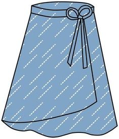 Nähanleitung: Asymmetrischer Wickelrock – amicella Sewing instructions: Asymmetric wrap skirt – amicella The post Sewing instructions: Asymmetric wrap skirt – amicella appeared first on Sewings. Sewing Projects For Beginners, Knitting For Beginners, Diy Projects, Diy Crafts To Do, Susa, Make Your Own Clothes, Embroidered Clothes, Sewing Clothes, Sewing Hacks