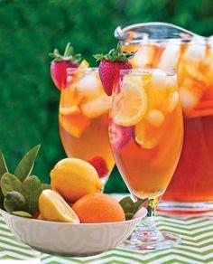 Freshpak Rooibos Iced Tea
