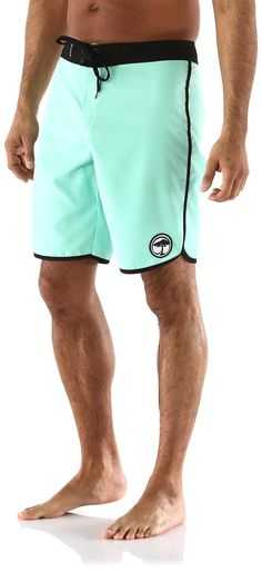 Keep your guy styling on the beach! Arbor Pipe Board Shorts - Men's.