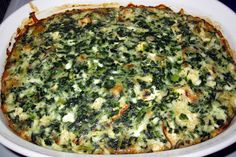 Happy Go Marni: Spinach Matzah Quiche for Passover | Baking, Recipes, Happiness
