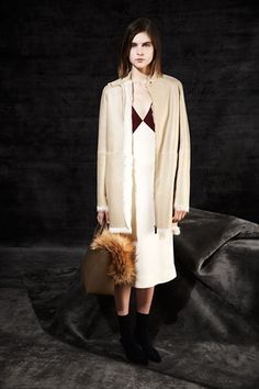THE ROW | Collection - Pre-Fall 2012