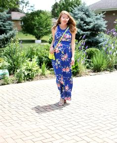Sisters Marie: Neon Florals with @shoppinkblush #Maternity