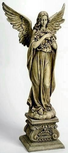 Beautiful sculpture!