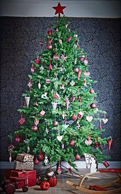 A Treat Filled Ikea Christmas