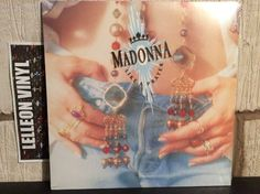 Madonna Like A Prayer LP Ltd Ed Red 180g Vinyl 8122-79735-7 NEW SEALED Pop 80s Music:Records:Albums/ LPs:Pop:2000s