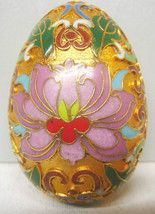 Antiques Collectible Egg