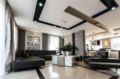 realizacja nowoczesnego projektu domu