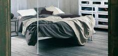 Fazzini -льняное постельное белье из Италии, для тех, кто выбирает качество и комфорт!