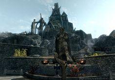 Elder Scrolls Skyrim: Whiterun