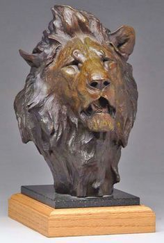 dennis anderson sculpture on pinterest - Google Search