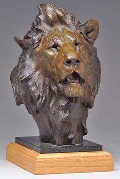 dennis anderson sculpture on pinterest - Google Search