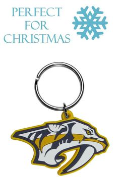 wholesale dealer f9710 71482 Our fun, flexible Nashville Predators key chains are made of a rubbery  material that is
