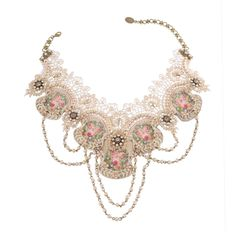 NECKLACE 16458 - Michal Negrin