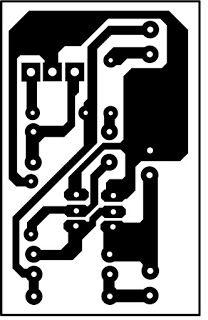 cara memasang lampu led pada power ampli Hobby Electronics, Electronics Projects, Diy Amplifier, Speaker Plans, Receptor, Circuit Diagram, Led, Layout, How To Plan