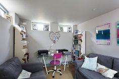 Casa em Londres - Jeito de Casa