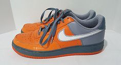 Nike-Air-Force-One-2007-Premium-034-Choz-034-South-Bronx-Shoe-039-s-Men-039-s-Size-13