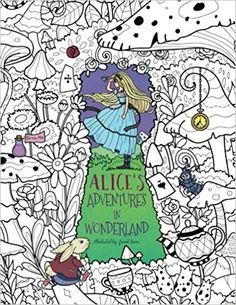 420 Best Colouring Books Images On Pinterest
