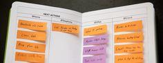 Como usar Tello para organizar tareas siguiendo GTD