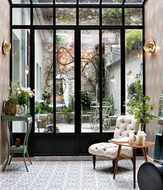 There's a new breed of boutique hotel in the French capital – they're chic, utterly charming and won't break the bank.