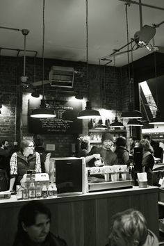Eat, Drink + Be Merry. Travel + Food Photography. Los Angeles and Beyond.» Blog Archive » A Stroll through London's Borough Market. Monmouth coffee house.