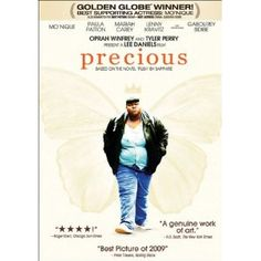 "Precious: Based on the Novel ""Push"" by Sapphire (DVD)  http://www.amazon.com/dp/B002VECM4A/?tag=mabo0a-20  B002VECM4A"