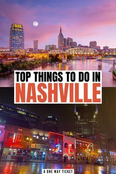 Nashville Must Do, Girls Trip Nashville, Nashville Vacation, Living In Nashville, Visit Nashville, Tennessee Vacation, Vacation Trips, Vacations, Tennessee Usa