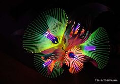Psychedelic Lighting Systems