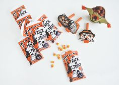 DIY Vintage Halloween Decor | POPSUGAR Home