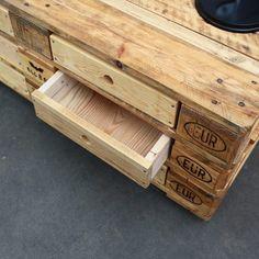 Kommode - Holz von kimidori   MONOQI