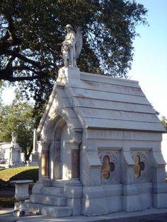 New Orleans Cementerio.