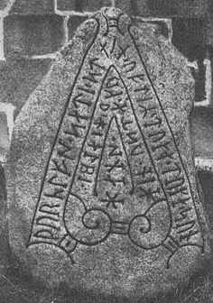 Ancient Runes, Rune Stones, Medieval Art, Prehistory, Dark Ages, Rock Art, Archaeology, Celtic, Scotland