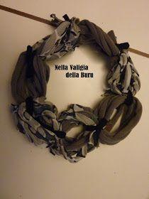 """Nella valigia della Buru: TUTORIAL: come realizzare le """"rotoline"""", collane handmade con avanzi di stoffe"""