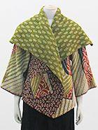 Mieko Mintz - Vintage Cotton Kantha Jacket