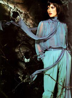 Kate Moss by Mario Testino, 1999