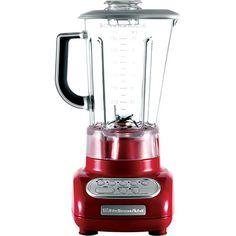 Liquidificador KitchenAid 127V Vermelho