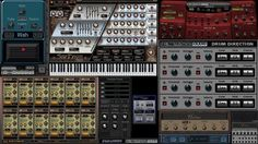 Fretted Synth Audio, freeware VST effect and instrument plug-ins