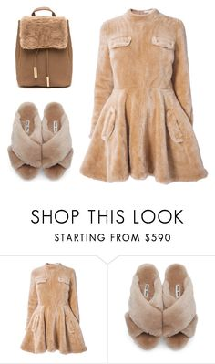"""Sin título #134"" by pauroigg ❤ liked on Polyvore featuring J.W. Anderson and Miu Miu"