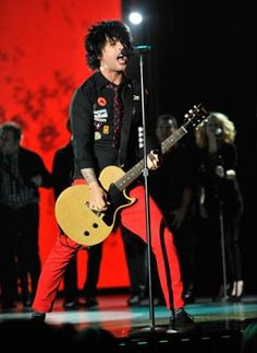 Billie Joe Armstrong Billie Joe Armstrong The Simpsons Movie Armstrong