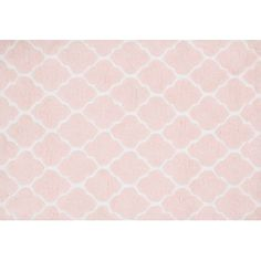You'll love the Lola Shag Handmade Blush/Ivory Area Rug at Wayfair - Great Deals on all Décor  products with Free Shipping on most stuff, even the big stuff.
