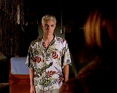 Community Post: 24 Reasons Why Buffy Should Have Chosen Spike
