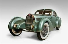 1935 Bugatti