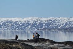 North Greenland Adventure - Hiking in Ilulissat and Oqaatsut - Greenland.com