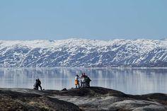 North Greenland Adventure - Hiking in Ilulissat and Oqaatsut - Greenland.com