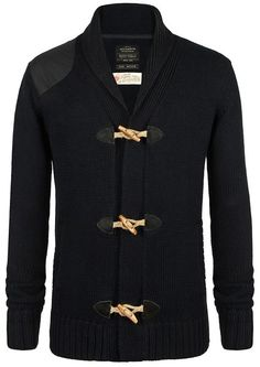 Guard Cardigan - Lyst