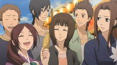"Say I Love You Anime Mei and Yamato | Suki-tte Ii na yo. (Say ""I Love You"".) Anime Review 
