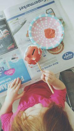 Lahjavinkki isänpäivään: DIY piggybank
