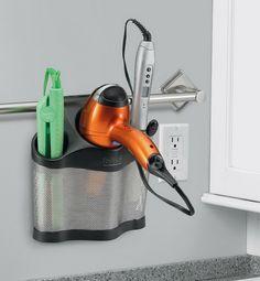 BATHROOM ORGANIZING SOLUTIONS - Bathroom Organizer Styling Station