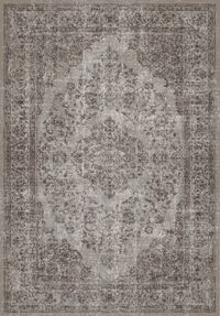 perzisch tapijt vloerkleed grijs trinity creations oriental
